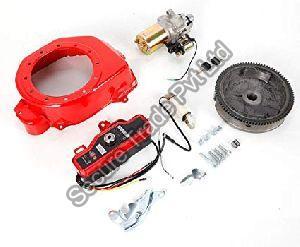 Start Motor Kit