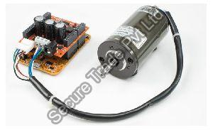 Three Phase Motor Kit