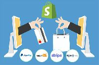 Shopify Payment Gateway Integration