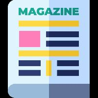 Book & Magazine Designing Services