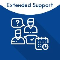 Magento Extension Extended Support