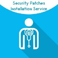 Magento Security Patches Installation Service
