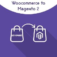 Woocommerce To Magento Migration Service