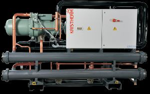 PE\'s Industrial Heat Pumps