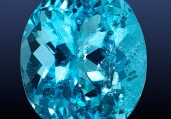 Paraiba Gemstones