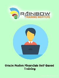 Oracle Fusion Financials Self-Based Training Course
