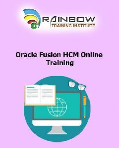 Oracle Fusion HCM Online Training Course