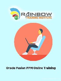 Oracle Fusion PPM Online Training Course