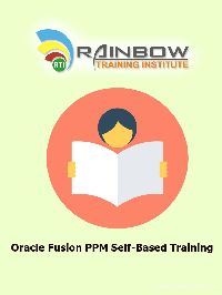 Oracle Fusion PPM Self-Based Training Course