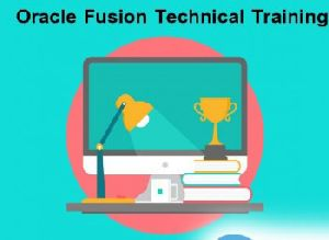 Oracle Fusion Technical Training Course