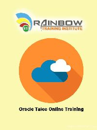 Oracle Taleo Online Training Course