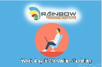 Workday HCM Online Training Course