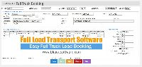 Full Load Transport Software Services