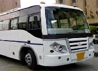 27 Seater Luxury Tempo Traveller Rental Service