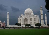 Agra Overnight Group Tour