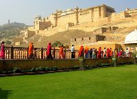 Rajasthan India Tour with Nepal