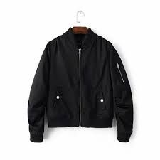 Ladies Bomber Jackets