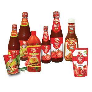 9am Tomato Ketchup