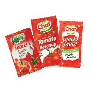 Chat Tomato Ketchup
