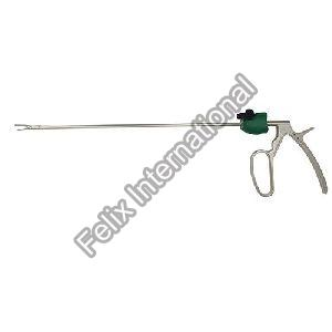 Hem O Lock Clip Applicator