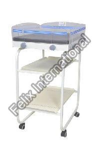 Infant Observation Trolley