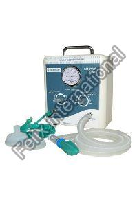 Infant T Piece Resuscitator