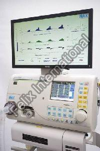 Intensive Care Ventilator