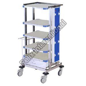 Laparoscopic Trolley