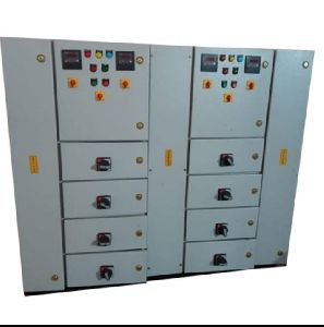 automatic control panels
