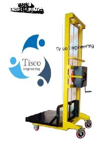 Schneider ACB Lifting Trolley