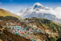 Nepal Honeymoon Tour Packages