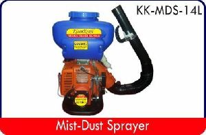 Mist Blower Duster Sprayer