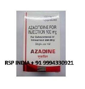Azadine Injection
