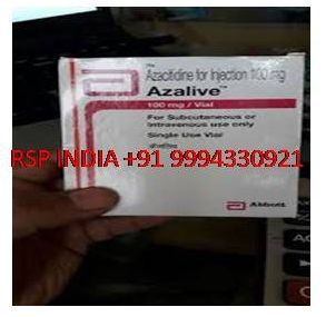 Azalive Injection