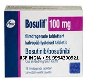 Bosulif Injection