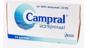 Campral Tablets