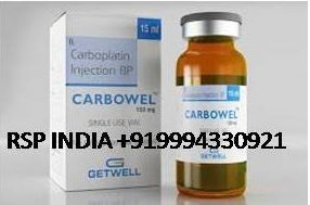 Carbowel Injection