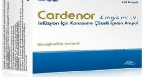 Cardenor Injection