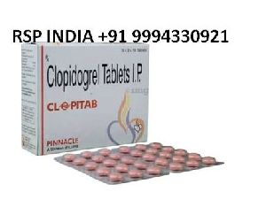 Clopitab Tablets