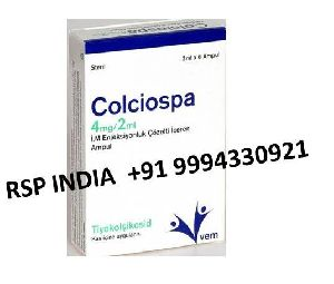 Colciospa Injection