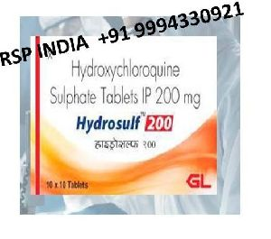 Hydrosulf Tablets