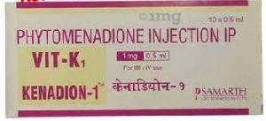 Kenadion Injection