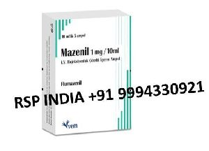 Mazenil 1 Mg Injection
