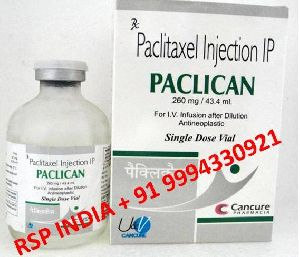 Paclican Injection