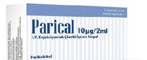 Parical Injection