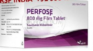 Perfose Tablets