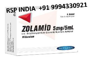 Zolamid Injection