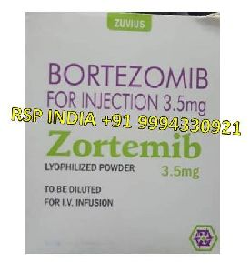 Zortemib Injection