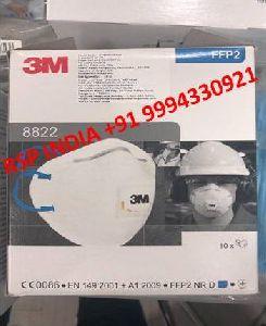 3M FFP2 Respirator Mask