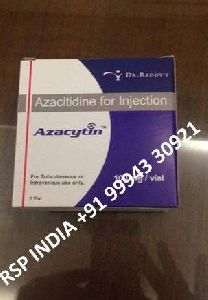 Azacytin 100 mg Injection